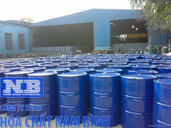 công ty hóa chất